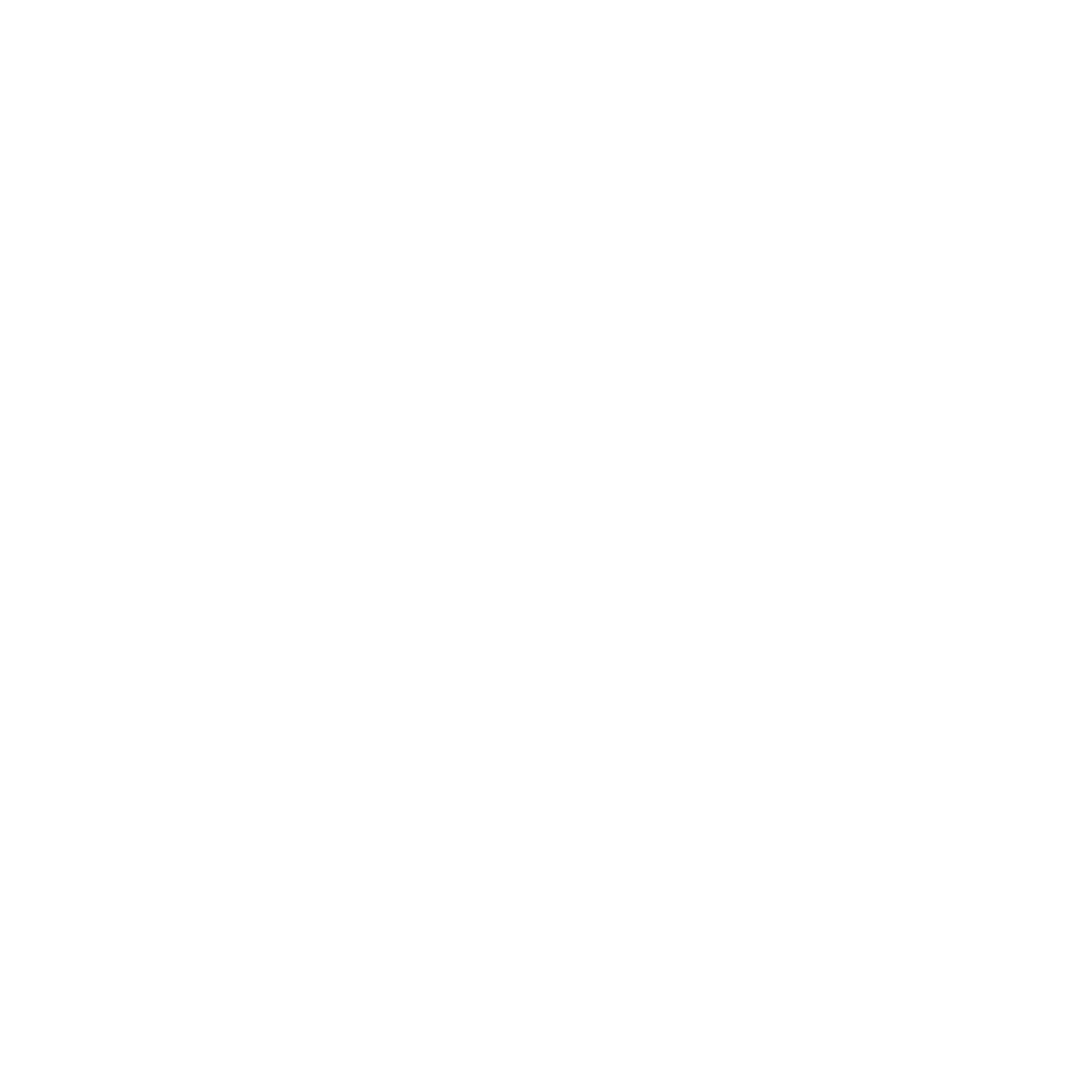 A logo of a mail envelope